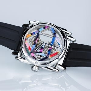 Manufacture Royale ADN Street Art