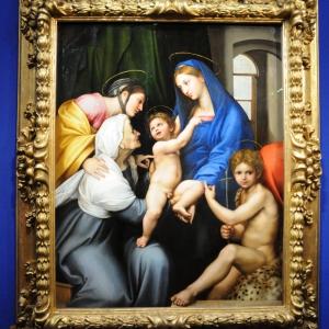 Madonna dell Impannata