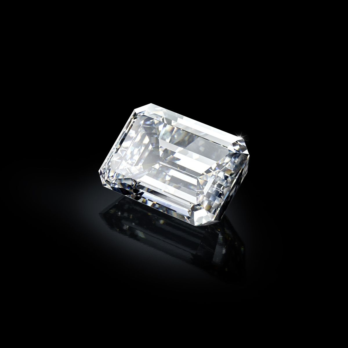 stone, 163ct, D, Flawless