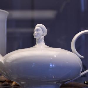 Ena Orient Teapot