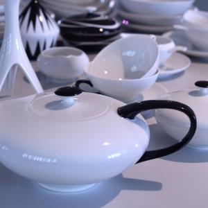 Teapot by Elfriede Teufelhart