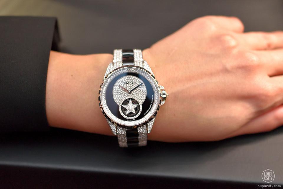 Оригинальные часы chanel j12 цена
