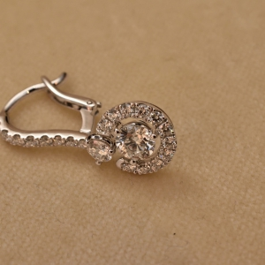 Green Carpet collection - earring