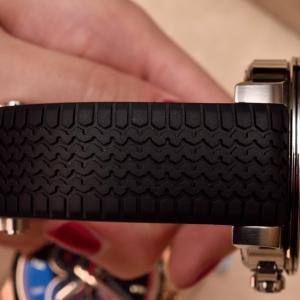 Chopard Mille Miglia Dunlop strap