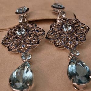 Chopard Temptations - earrings