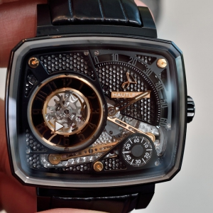 Hautlence HL limited edition