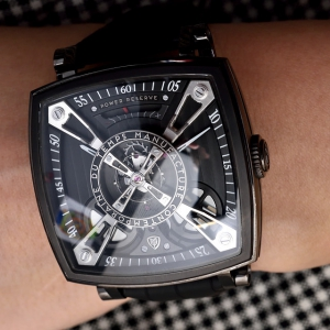 MCT Frequential One - F110