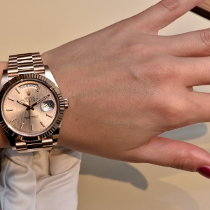 Oyster Perpetual Day-Date