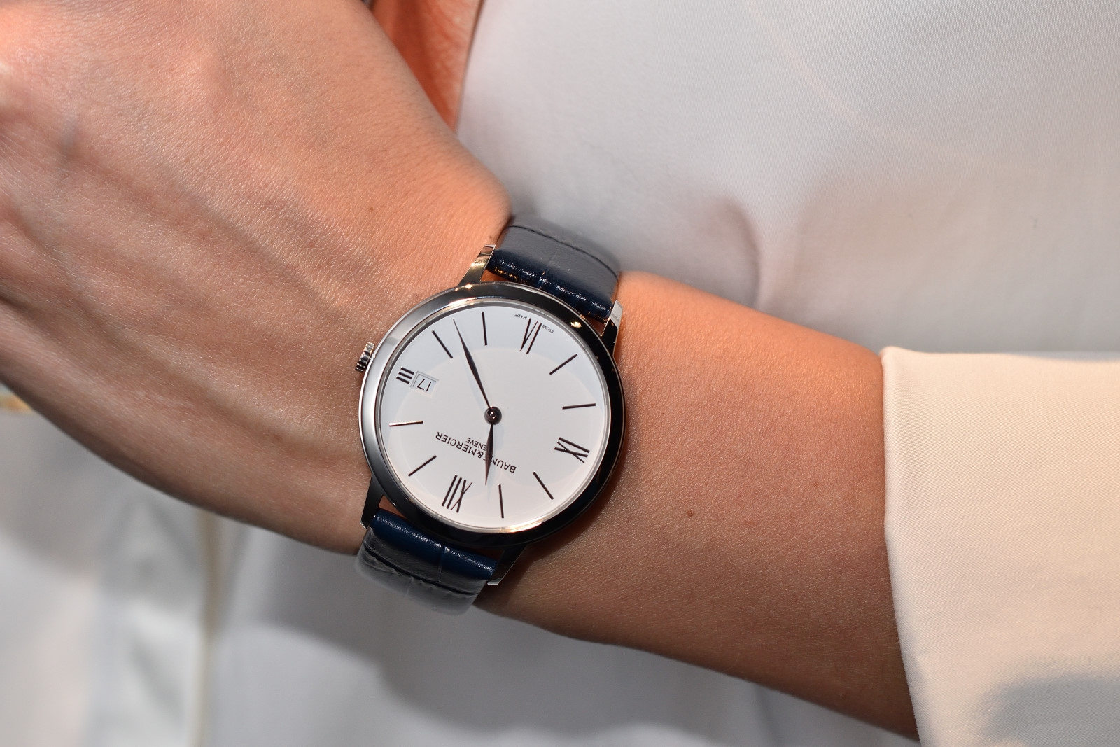 Classima, stainless steel