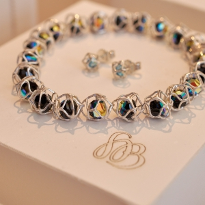 Boltenstern  Embrace bracelet