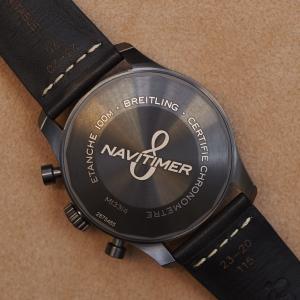 Navitimer 8 Chronograph 43