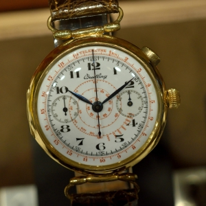 Chronograph Chronomat, 1949