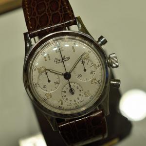 Chronograph Duograph, 1950