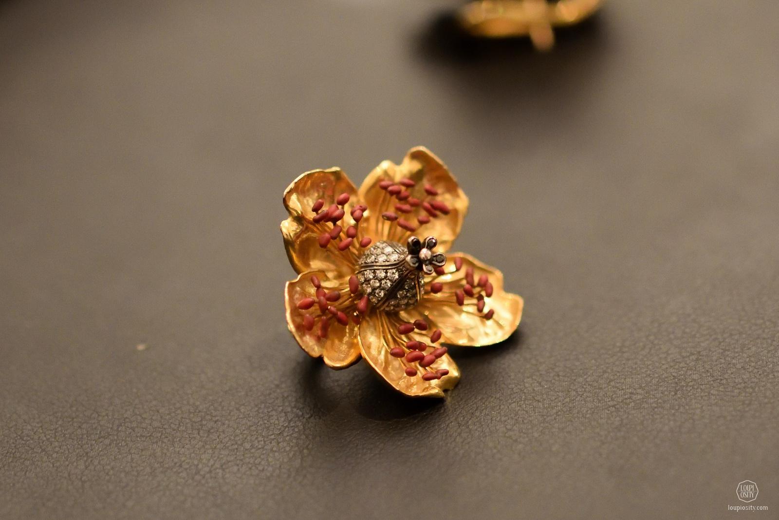 Xuanas earrings