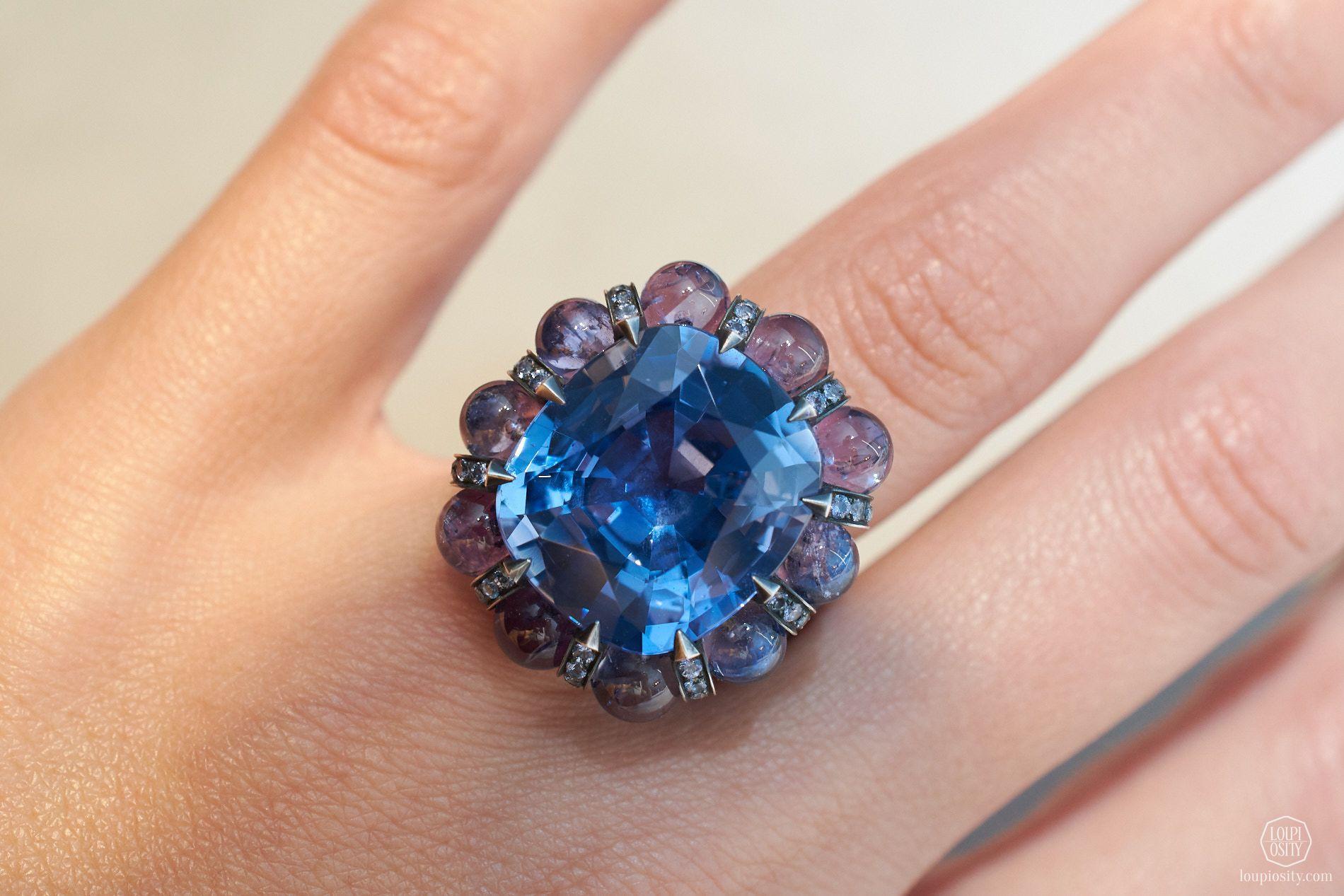 Hemmerle ring