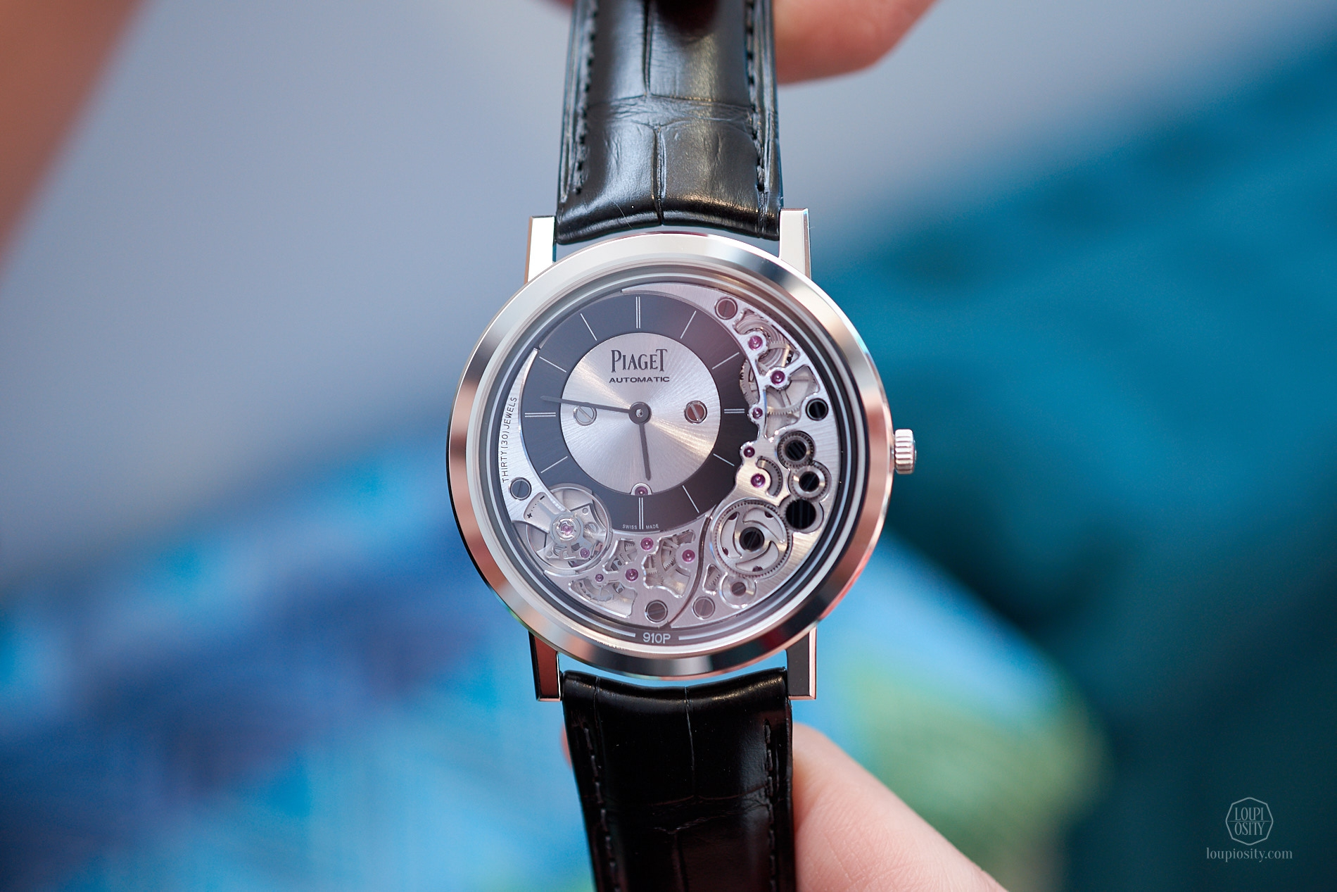 Piaget Altiplano Ultimate Automatic
