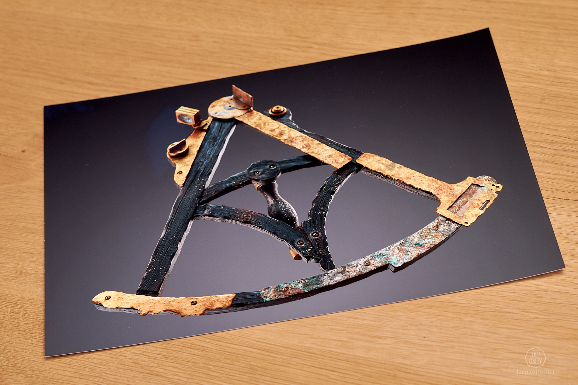 Mercier sextant