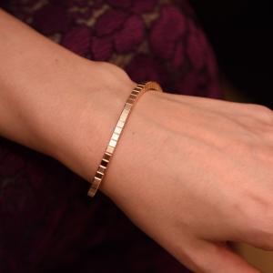 Ice Cube Pure bracelet