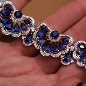 Precious Chopard necklace