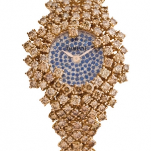 damiani-mimosa-watch-with-brown-diamonds-and-blue-sapphires-300211180