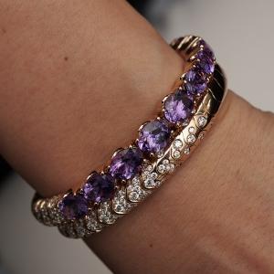 Doppia bracelet