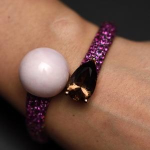 Boule bracelet