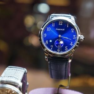 Fabergé Horlogerie