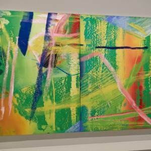 Gerhard Richter, Lilak