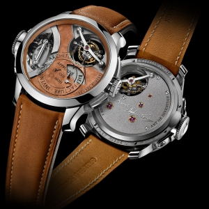 Greubel Forsey Art Piece 2 Edition 1