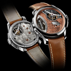 Greubel Forsey Art Piece Robert Filliou