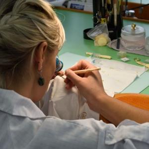 Greubel Forsey workshop