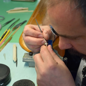 Greubel Forsey workshop