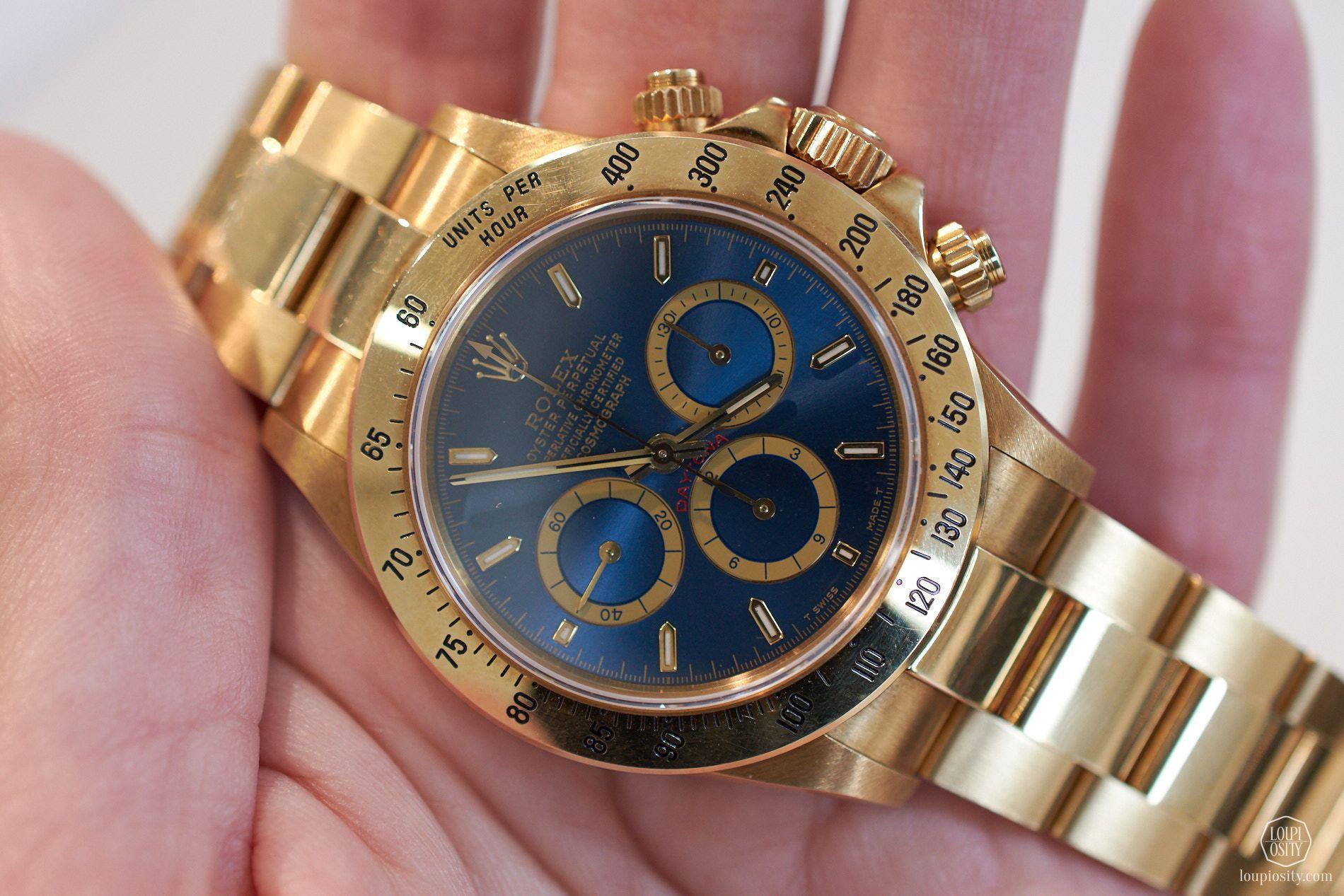 Rolex Ref. 16528