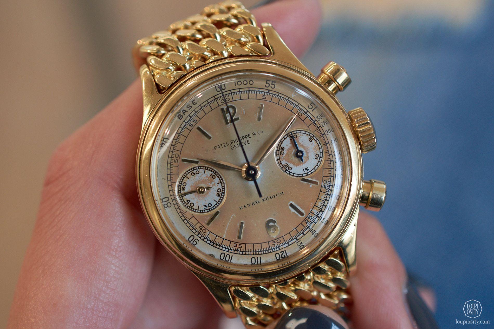 Phillips Geneva Watch Auction: Six
