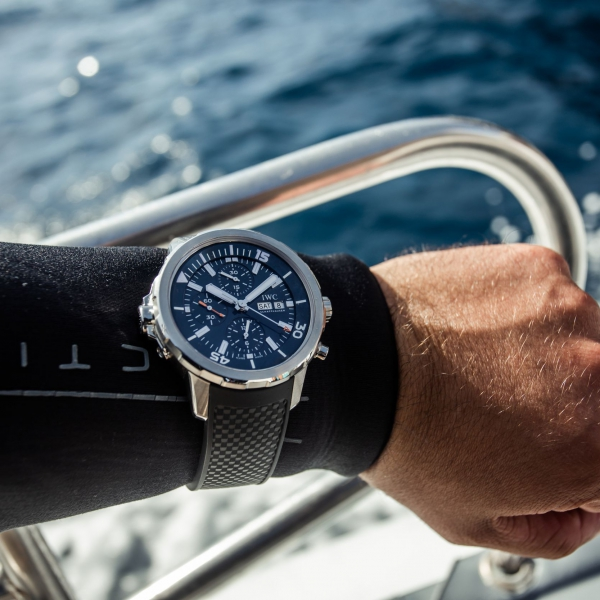 IWC_Cousteau-Divers