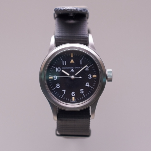 Pilot's wristwatch, Mark 11