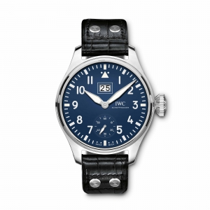 "IWC Big Pilot's Watch Big Date Edition ""150 Years"""