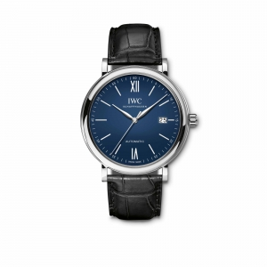 "IWC Portofino Automatic Edition ""150 Years"""
