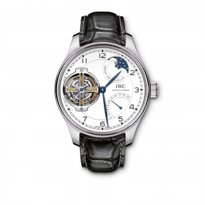 IWC Portugieser Constant-Force Tourbillon