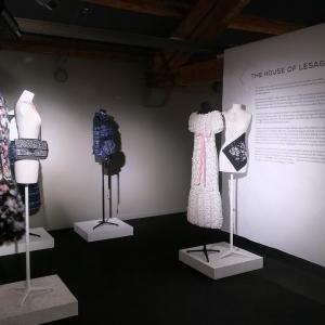 Lesage exhibition