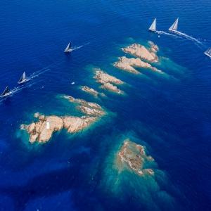 Maxi Yacht Rolex Cup - Maddalena Archipelago