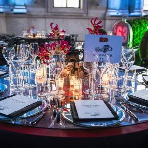 Welcome Dinner Palazzo della LoggiaMille Miglia 2015, Brescia, Italy, 14th May 2015(c) Alexandra Pauli for Chopard