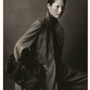 Hermès A/W 2001-2002