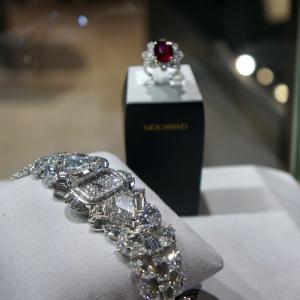 jewellery watch