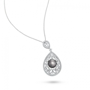 Mouawad Oriana Collection Necklace