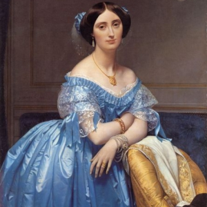 ingres_princesse_abert_de_broglie