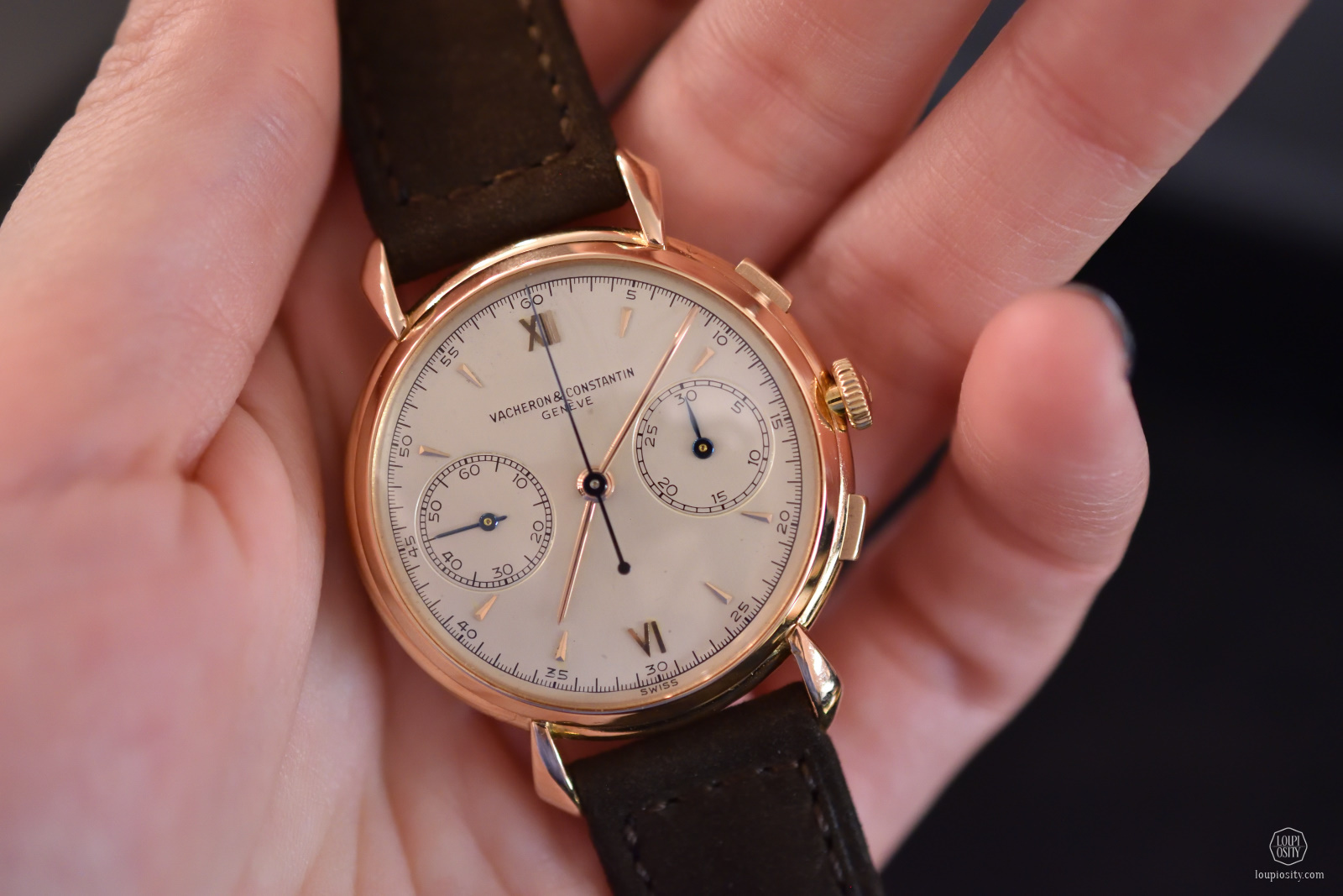 Phillips Geneva Watch Auction: Five – Vacheron Constantin