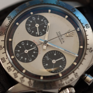 Rolex Paul Newman Daytona