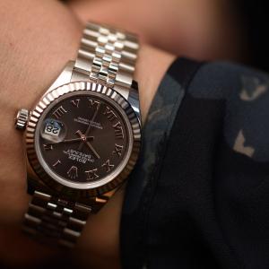 Rolex Lady-Datejust, 28mm
