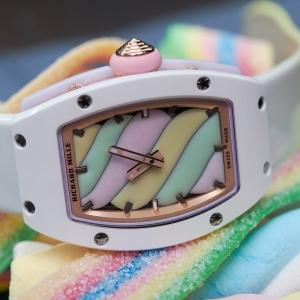 RM 07-03 Marshmallow